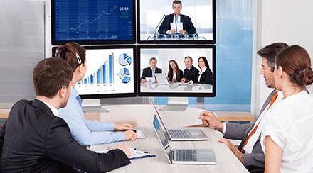 Организация видеоконференции