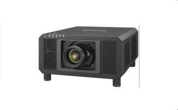 Лазерный проектор 12000 люмен Panasonic PT-RZ12KE