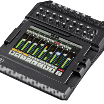 Цифровой микшер Mackie DL1608